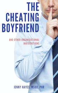 The Cheating Boyfriend